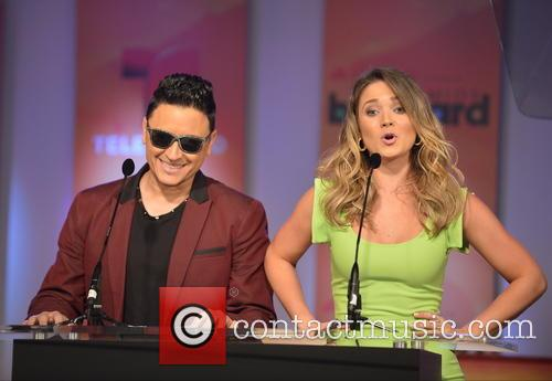 Elvis Crespo and Kimberly Dos Ramos 4