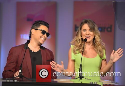 Elvis Crespo and Kimberly Dos Ramos 6