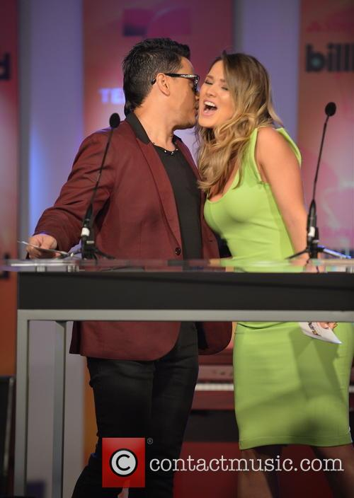 Elvis Crespo and Kimberly Dos Ramos 1