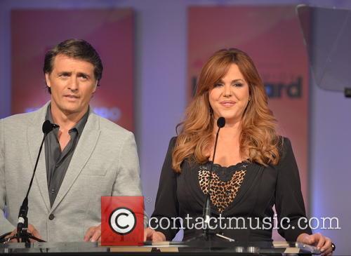 Gerardo Ortiz and Catherine Siachoque 2