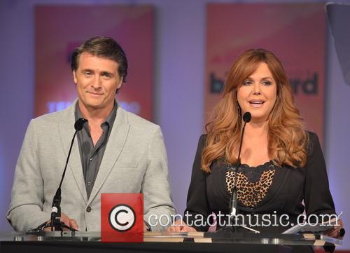 Gerardo Ortiz and Catherine Siachoque 3