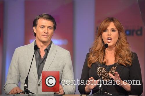 Gerardo Ortiz and Catherine Siachoque 5