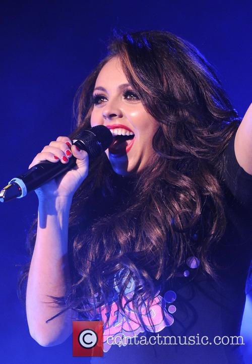 jesy nelson little mix perform live at the 3483796