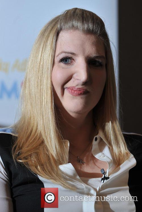 Rebecca Adlington 10
