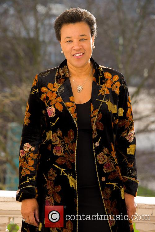 Baroness Scotland Of Asthal Pc and Qc 2