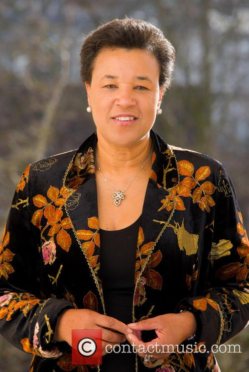 Baroness Scotland Of Asthal Pc and Qc 3