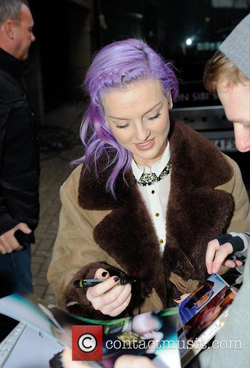 Perrie Edwards 2