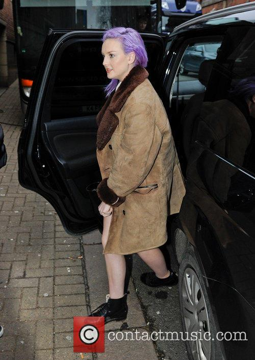 Perrie Edwards 6