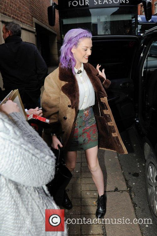 Perrie Edwards 10