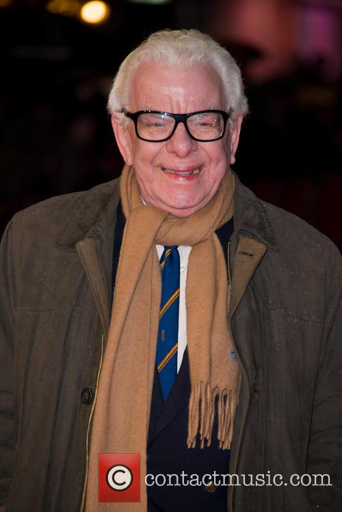 Barry Cryer 2