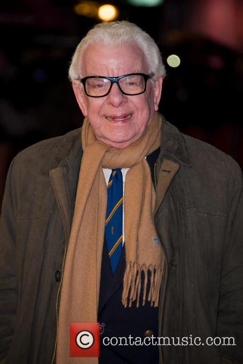 Barry Cryer 1