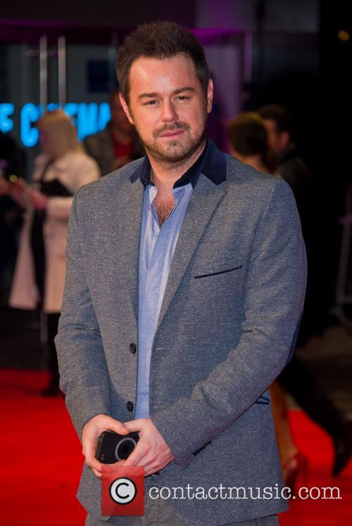 Danny Dyer - 'Run For Your Wife' UK Film Premiere
