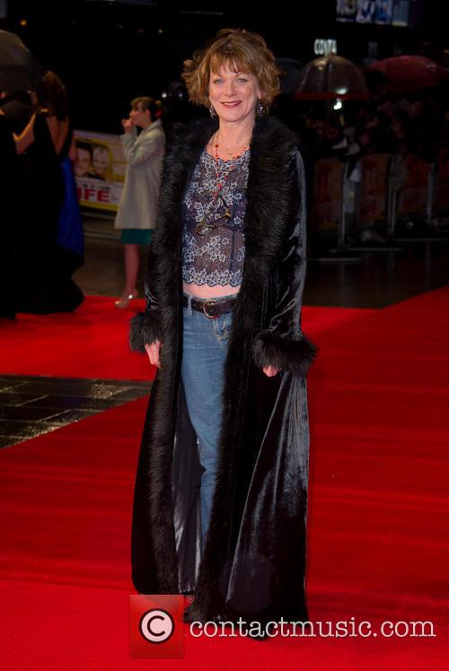 Samantha Bond 2