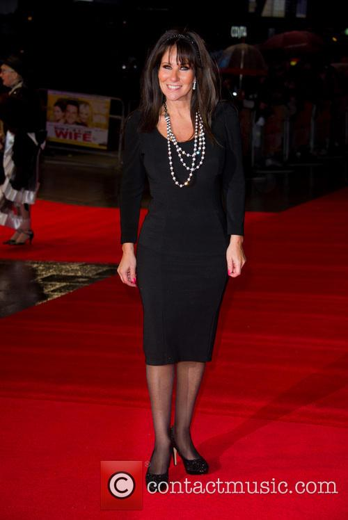 linda lusardi 'run for your wife' uk film 3483683