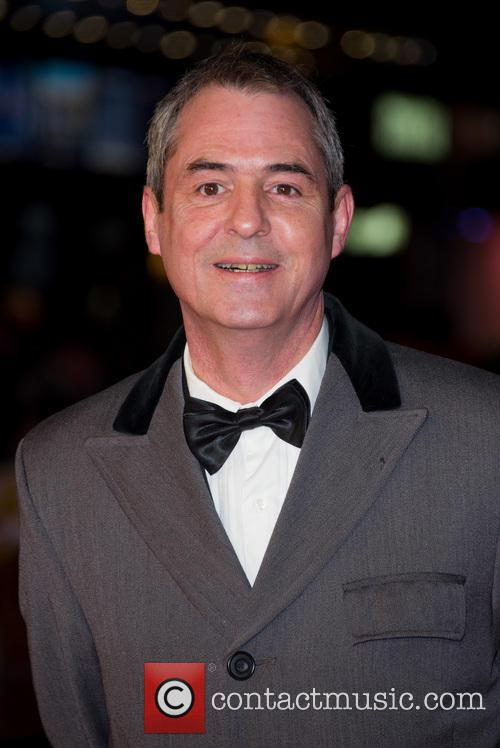 Neil Morrissey - 'Run For Your Wife' UK Film Premiere
