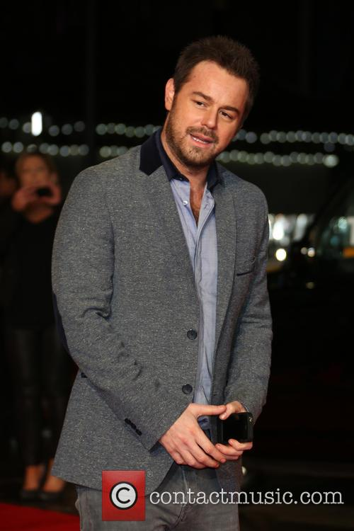 danny dyer 'run for your wife' uk film 3486500
