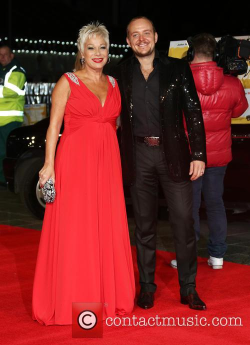 Denise Welch and Lincoln Townley 1
