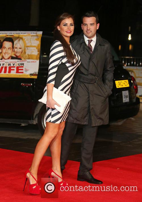 Jessica Wright and Ricky Rayment 5