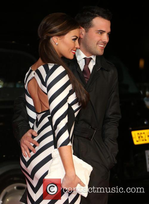 Jessica Wright and Ricky Rayment 7