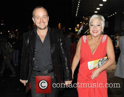 Denise Welch and Lincoln Townley 6