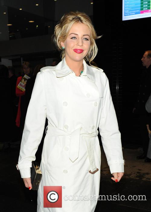 lydia bright run for your wife afterparty 3484864