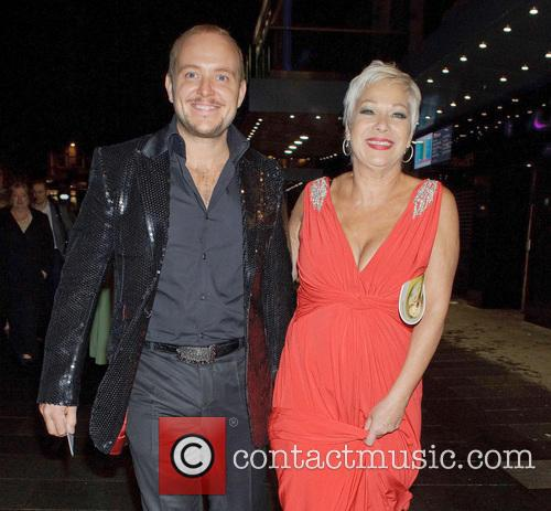 Denise Welch and Lincoln Townley 9