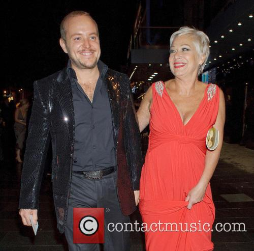 Denise Welch and Lincoln Townley 10