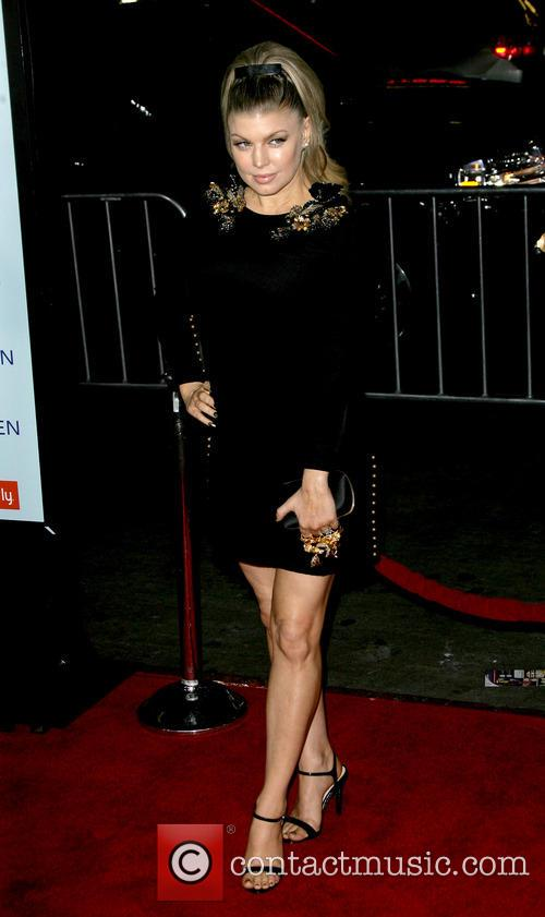 Fergie, TCL Chinese Theatre