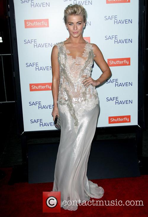 julianne hough safe haven premiere 3487954
