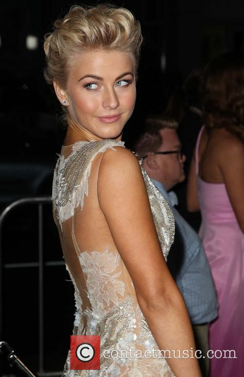 Julianne Hough 6