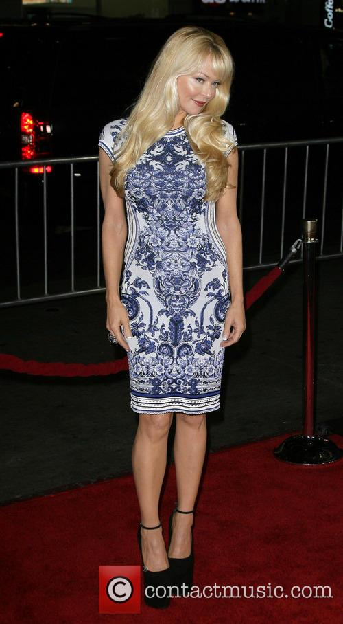 charlotte ross premiere of relativity media's 'safe haven' 3484655