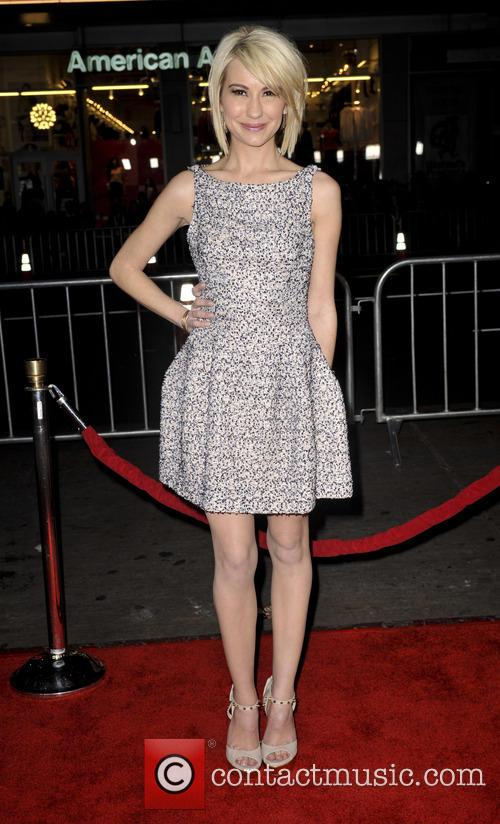 chelsea kane premiere of relativity media's safe haven 3486645
