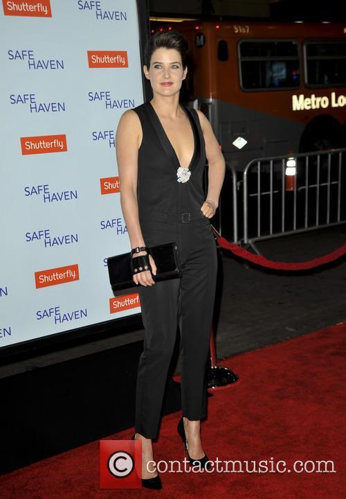 Cobie Smulders 1