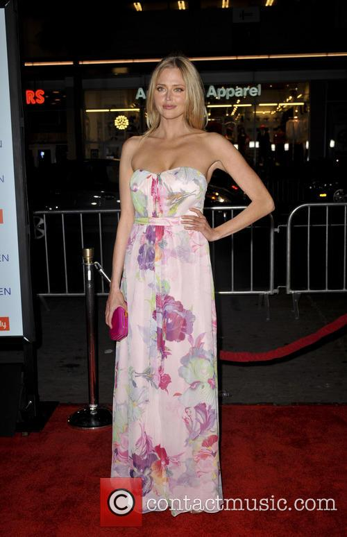 "Premiere Of Relativity Media's ""Safe Haven"""