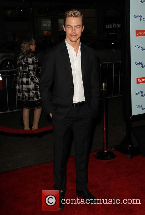 Premiere Of Relativity Media's 'Safe Haven'