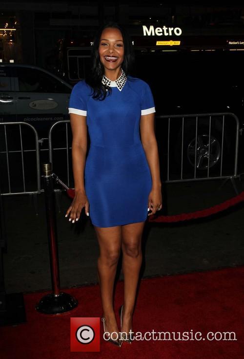 Samantha Mumba 4