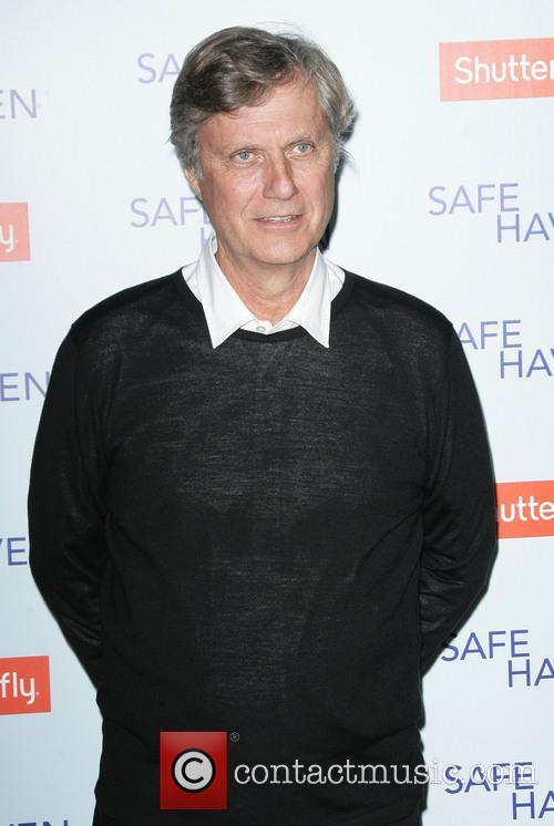 Lasse Hallstrom 2