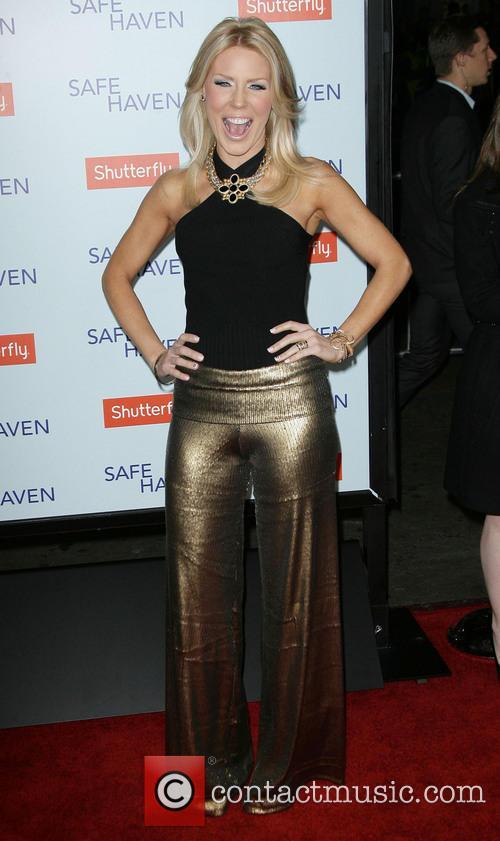 Gretchen Rossi 4