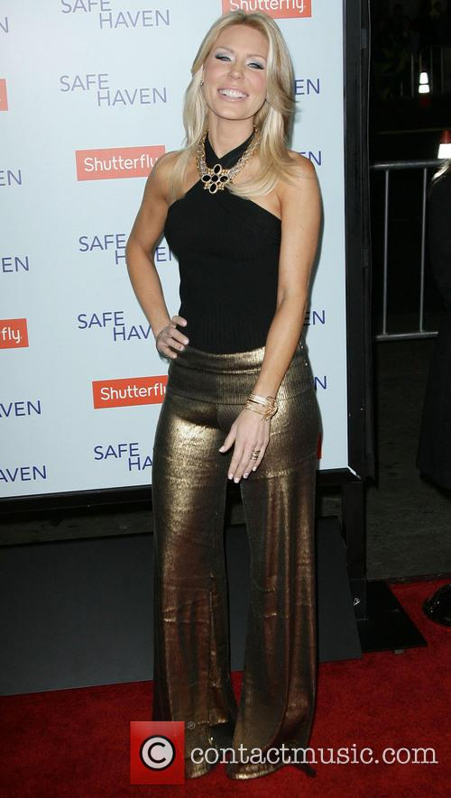 Gretchen Rossi 7