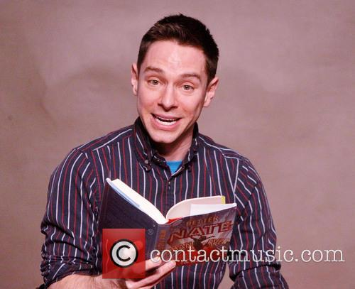 In-store appearance for 'Better Nate Than Ever' by Tim Federle