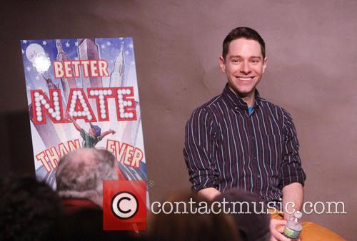 tim federle in store appearance for 'better nate than 3486588