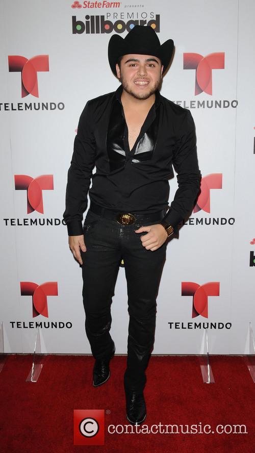 The 2013 Latin Billboard Music Awards Press Conference