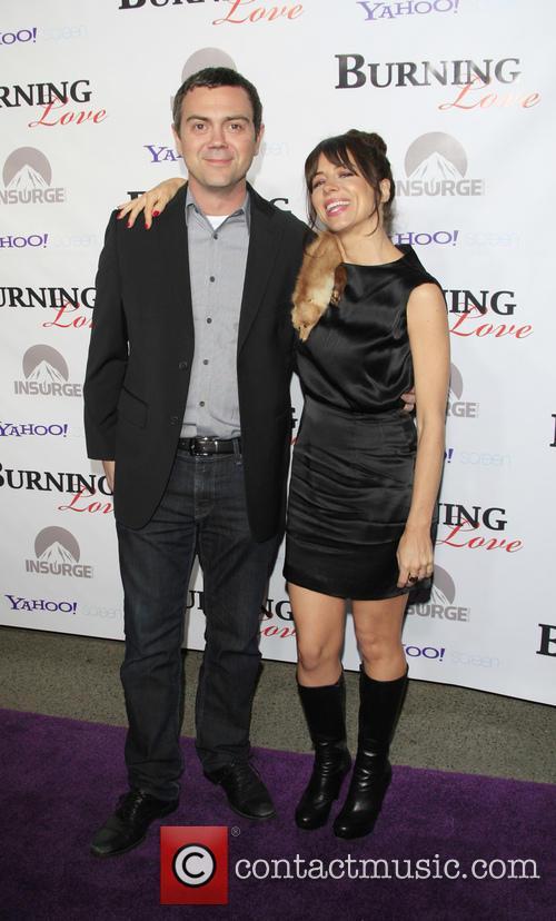 Joe Lo Truglio and Natasha Leggero 4