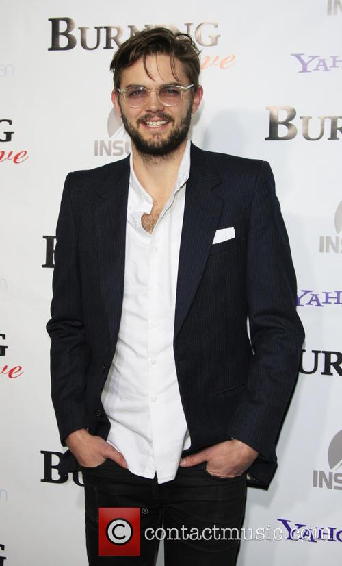 Paramount's Insurge season 2 premiere of 'Burning Love'