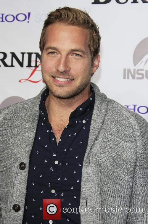 Ryan Hansen 1