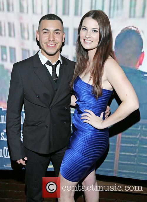 Christian Campos and Tabitha Ellis 3