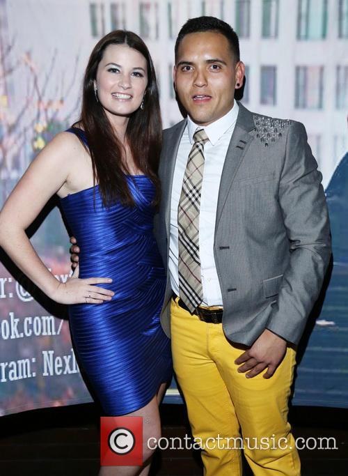 Tabitha Ellis and Chris Rockstar 8