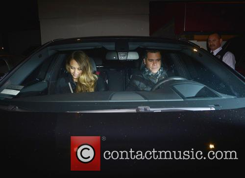 Jessica Alba and Cash Warren 3