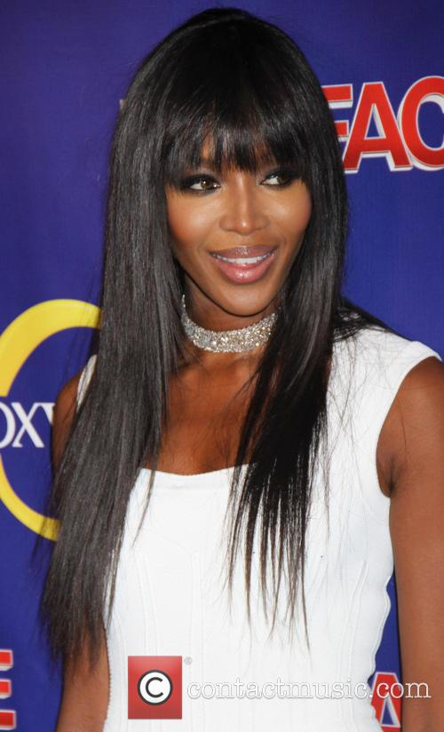 Naomi Campbell, The Marquee nightclub