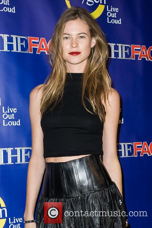 Oxygen Celebrates, Premiere, The Face and The Marquee 4